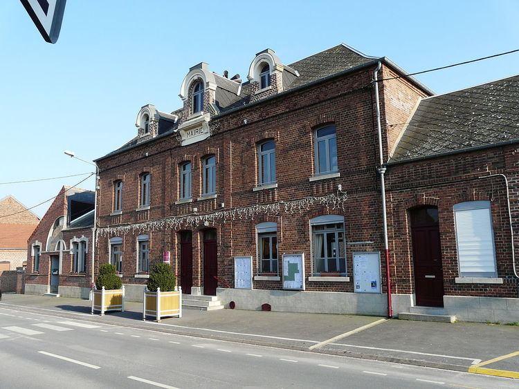 Rumilly-en-Cambrésis