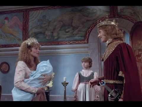 Rumpelstiltskin (1987 film) Cannon Movie Tales Rumpelstiltskin Pt 9 Final Part YouTube