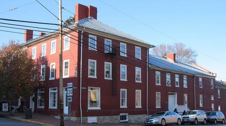 Rumsey Hall (Shepherdstown, West Virginia)