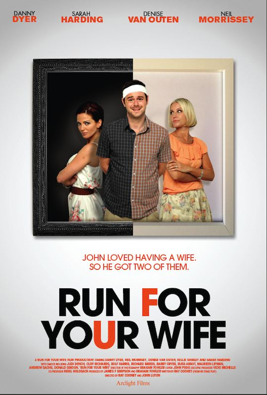 Run for Your Wife (1965 film) Run for Your Wife 1965 film Run for Your Wife Images Pictures