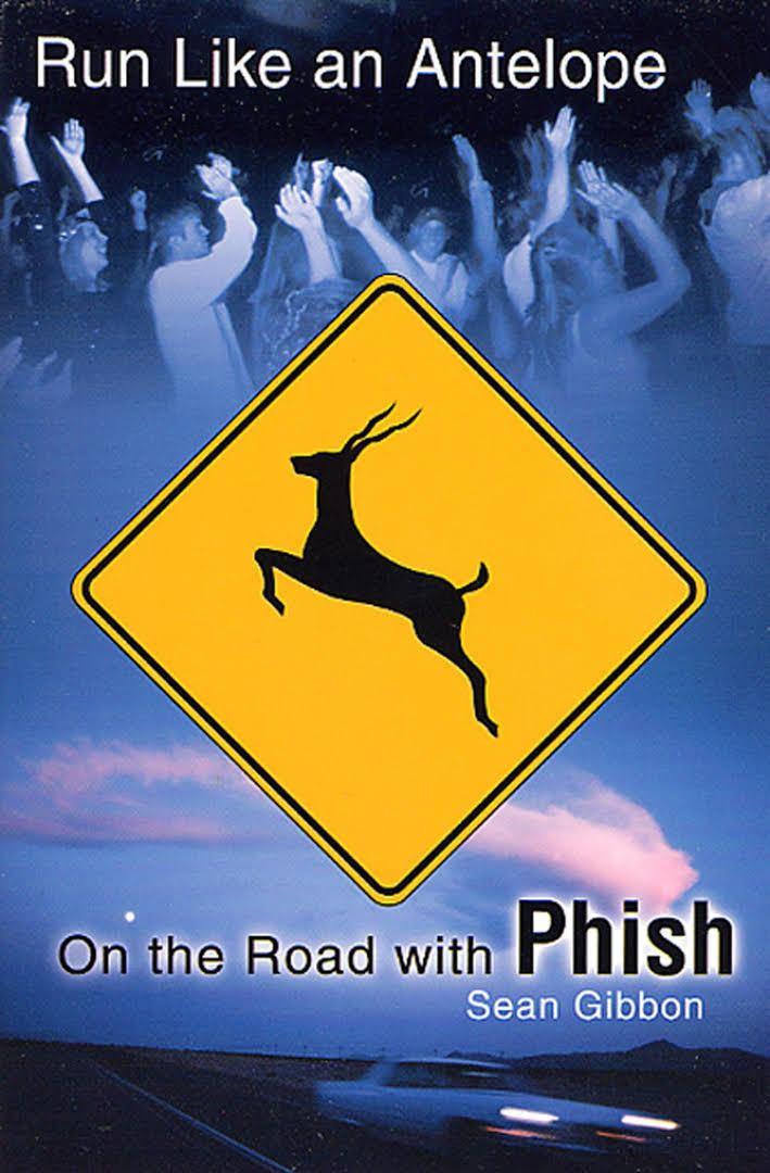 Run Like an Antelope (book) t0gstaticcomimagesqtbnANd9GcSYgf0FSiscXXeUfb