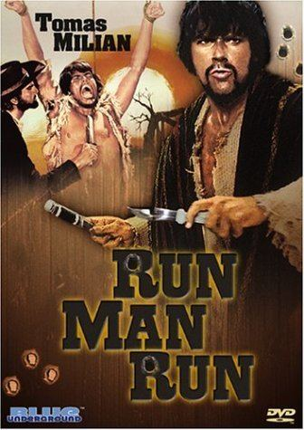 Run, Man, Run Amazoncom Run Man Run Tomas Milian John Ireland Chelo Alonso