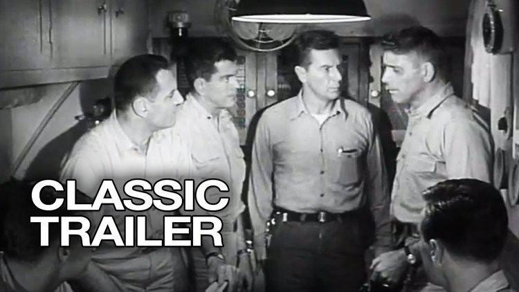 Run Silent, Run Deep movie scenes Run Silent Run Deep Official Trailer 1 Clark Gable Movie 1958 HD