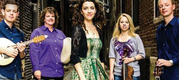 Runa (band) Celtic band RUNA at Caltech in 9 Days Saturday May 9 Free