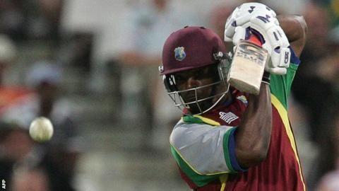 Runako Morton former West Indies batsman dies in car crash BBC Sport