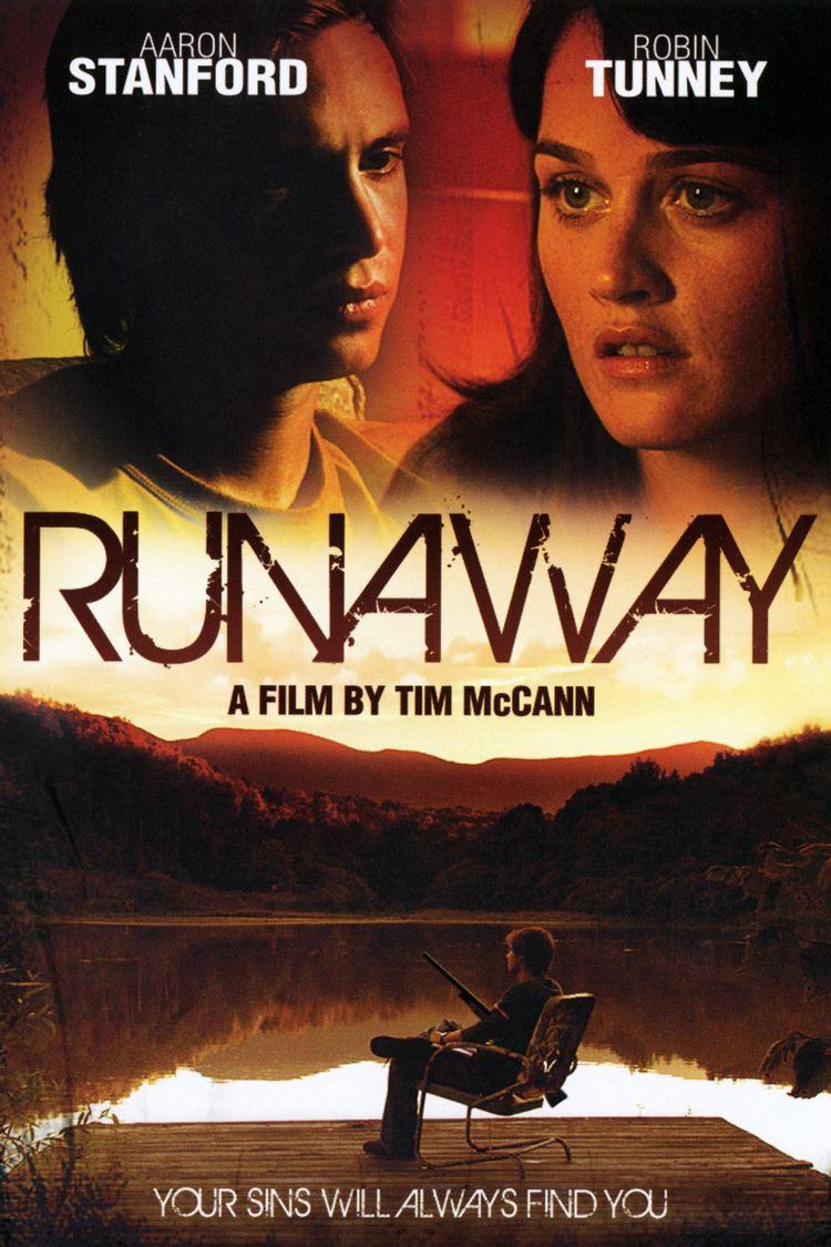 Runaway (2005 film) wwwgstaticcomtvthumbdvdboxart166208p166208
