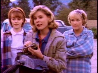 Runaway Daughters (1994 film) Runaway Daughters DVD Review Echo Bridge Release