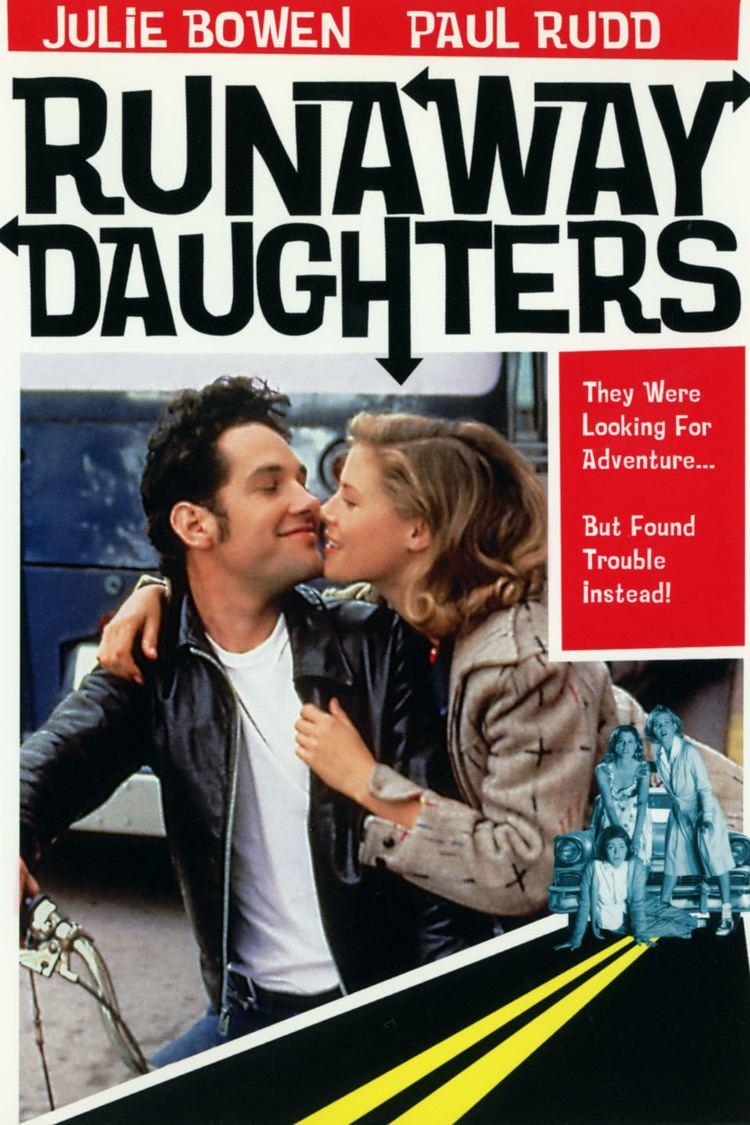 Runaway Daughters (1994 film) wwwgstaticcomtvthumbdvdboxart15762p15762d