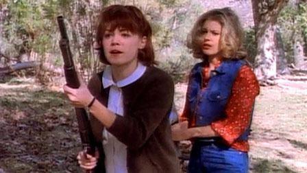 Runaway Daughters (1994 film) Runaway Daughters 1994 MUBI