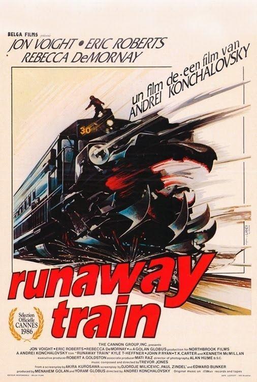 Runaway Train (film) Best 10 Runaway train film ideas on Pinterest Runaway train Soul