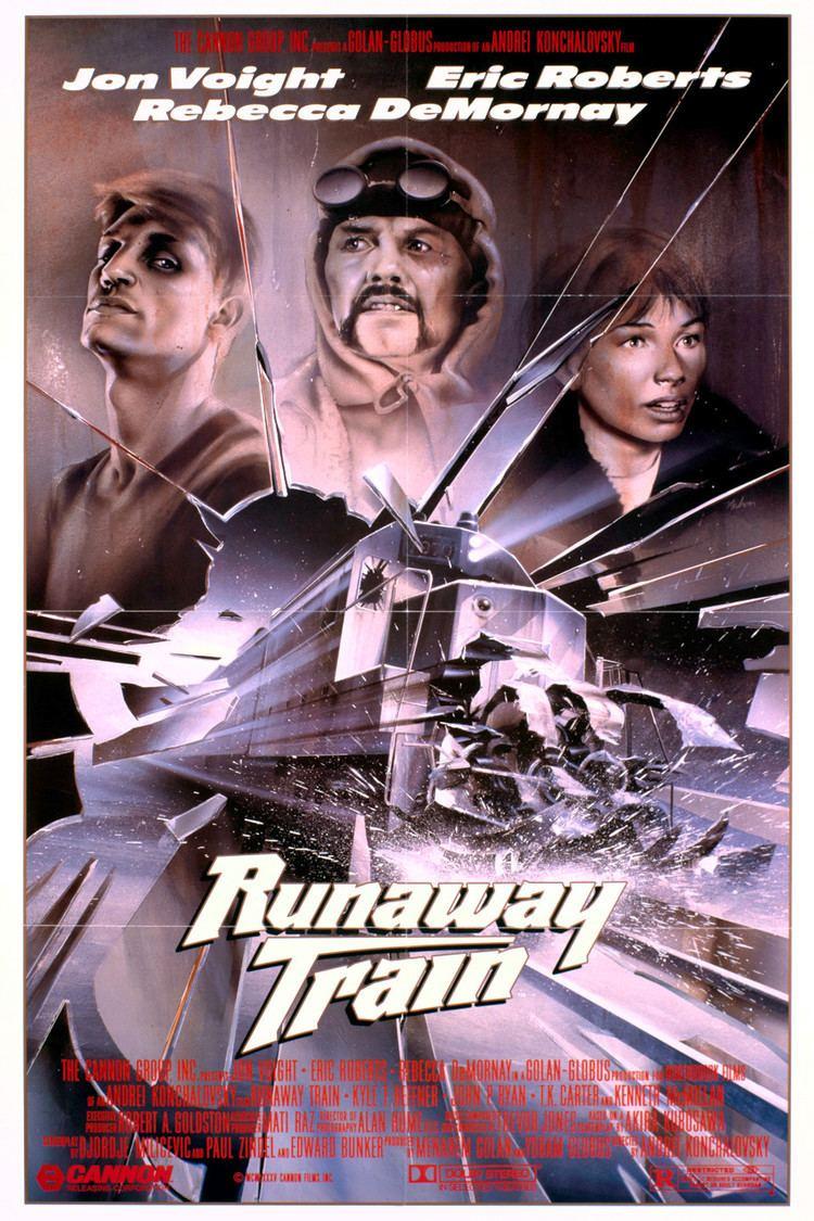 Runaway Train (film) wwwgstaticcomtvthumbmovieposters8911p8911p