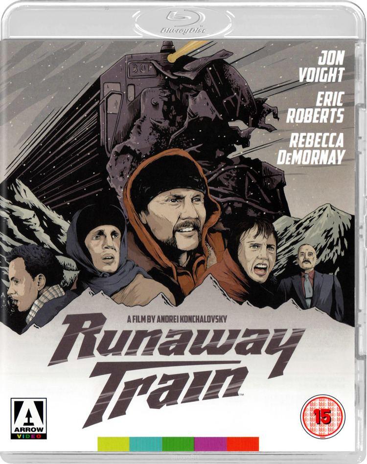 Runaway Train (film) Runaway Train Bluray United Kingdom