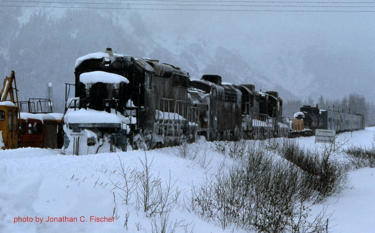 Runaway Train (film) Runaway Train