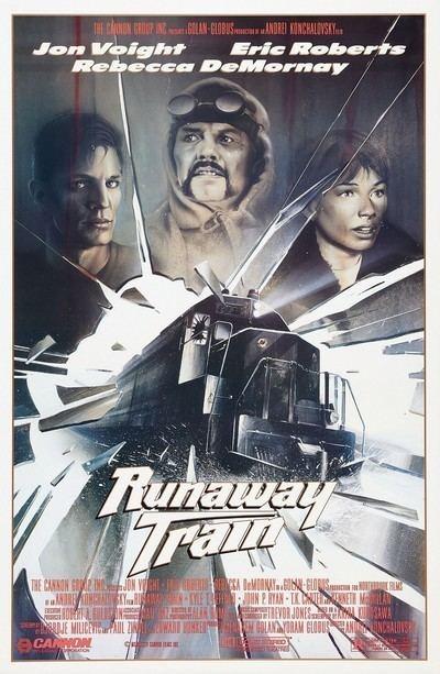 Runaway Train (film) Runaway Train Movie Review Film Summary 1986 Roger Ebert