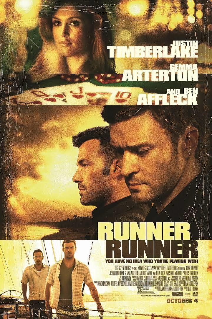 Runner Runner t3gstaticcomimagesqtbnANd9GcTMcajR22mZravTOa