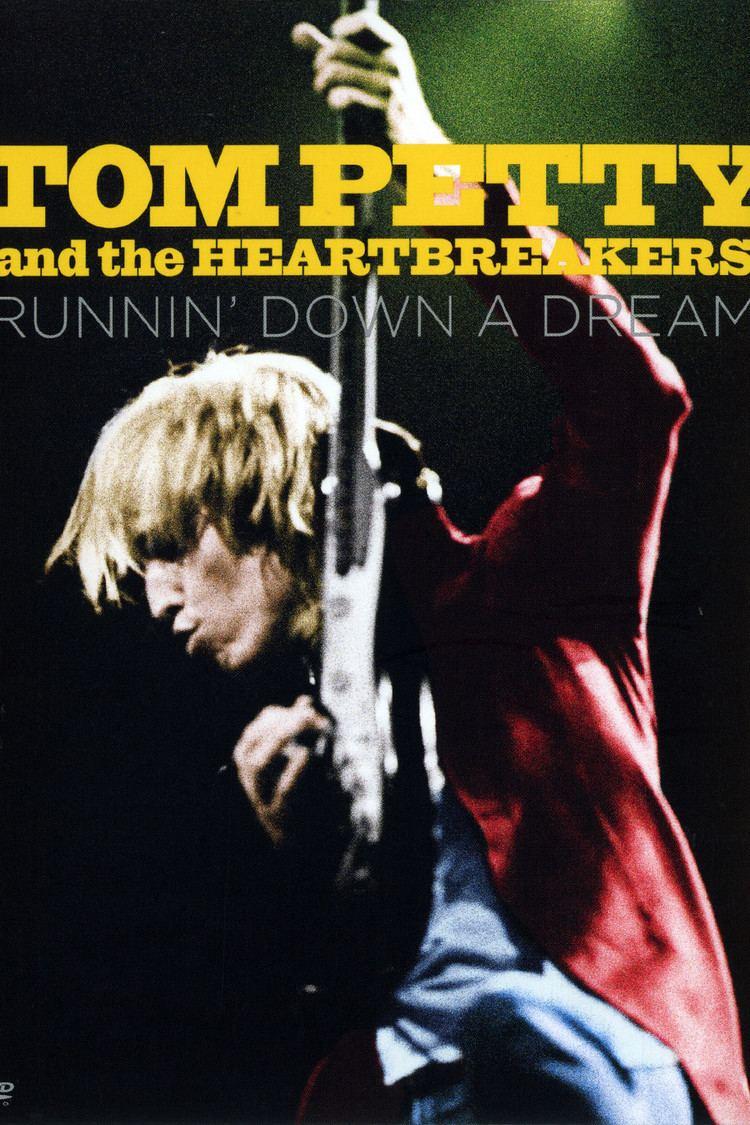 Runnin' Down a Dream (film) wwwgstaticcomtvthumbdvdboxart173843p173843