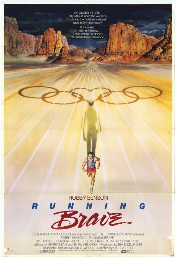Running Brave Running Brave Movie Posters From Movie Poster Shop