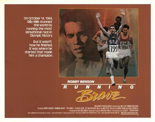 Running Brave Running Brave movie posters at movie poster warehouse moviepostercom