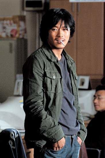 Running Wild (2006 film) Running Wild Korean Movie 2005 HanCinema The Korean
