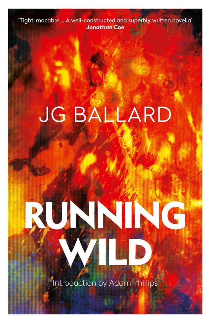 Running Wild (novella) t3gstaticcomimagesqtbnANd9GcSbu5bSvEossgG7Fr