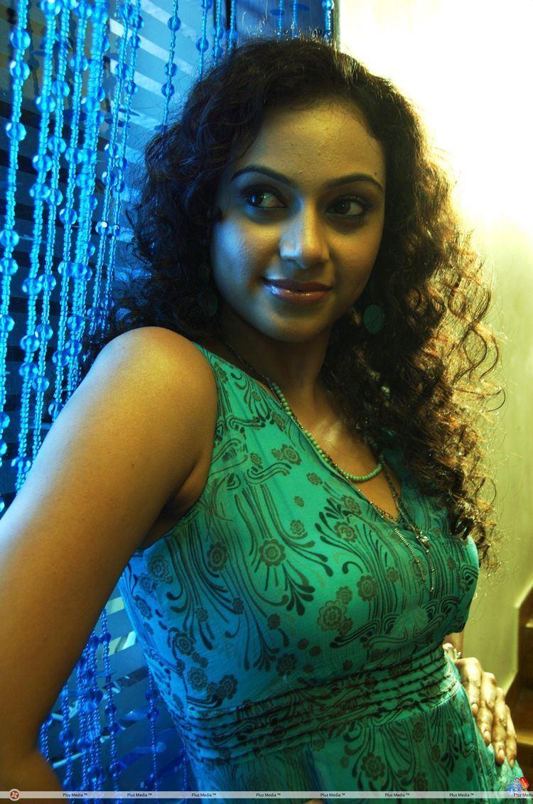 Rupa Manjari Rupa manjari nakili movie new photos picture 377106