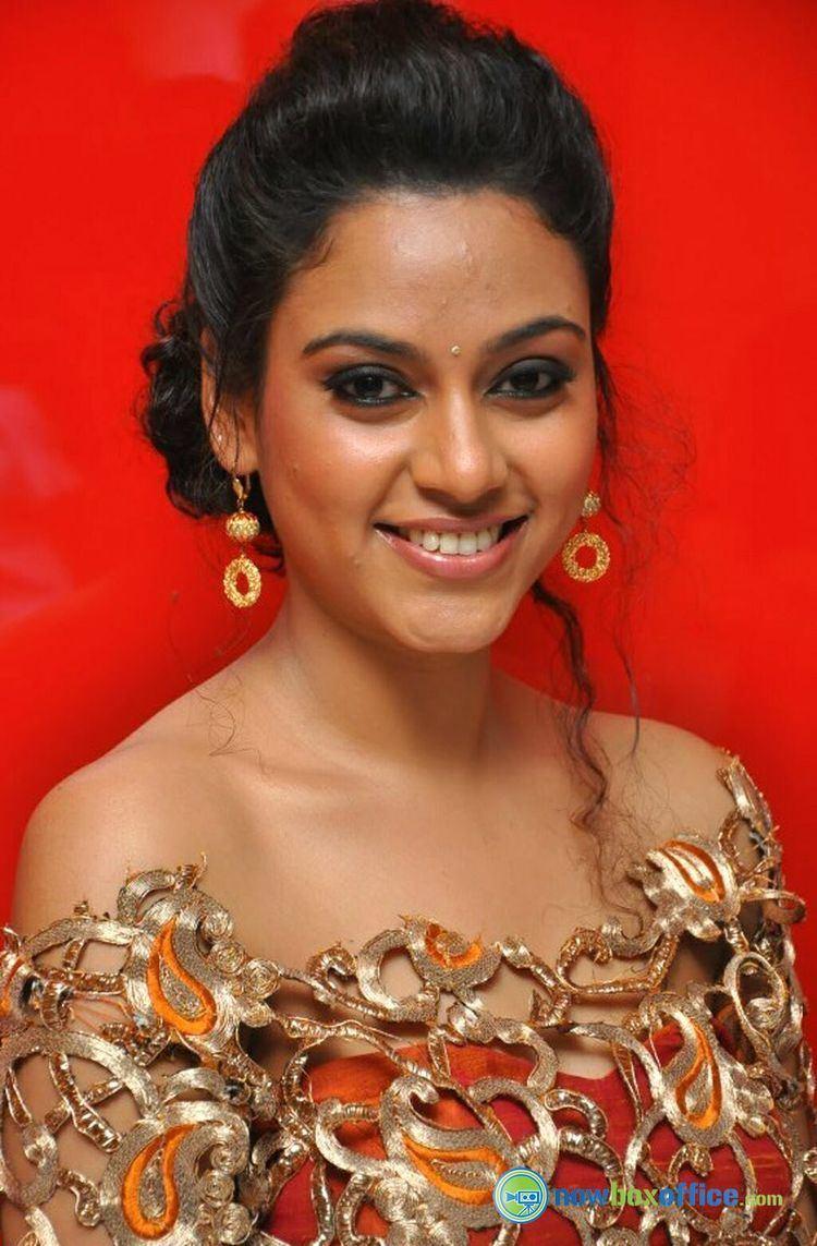 Rupa Manjari Rupa Manjari at Sivappu Movie Audio Release Photos