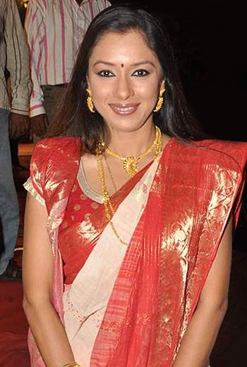 Rupali Ganguly rupaligangulypost1360149697jpg