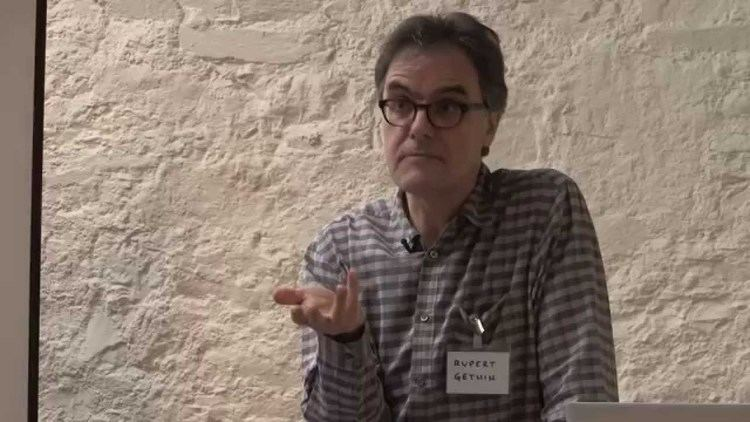 Rupert Gethin Rupert Gethin on Concentration and mindfulness in Buddhist