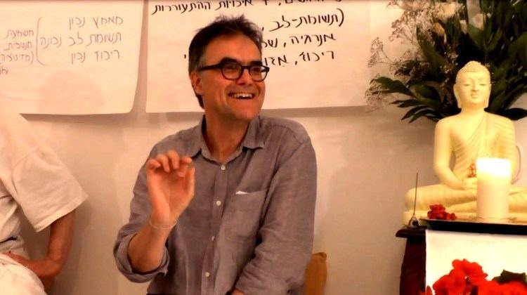 Rupert Gethin Rupert Gethin a Dharma talk on Dependent Origination YouTube