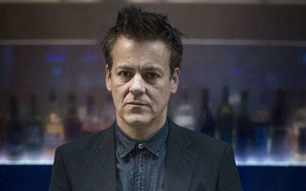 Rupert Graves Rupert Graves If I need cash Ill do anything I dont really care