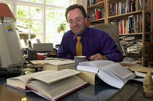 Rupert Matthews (politician) Will UFO writer and politician Rupert Matthews become a member of
