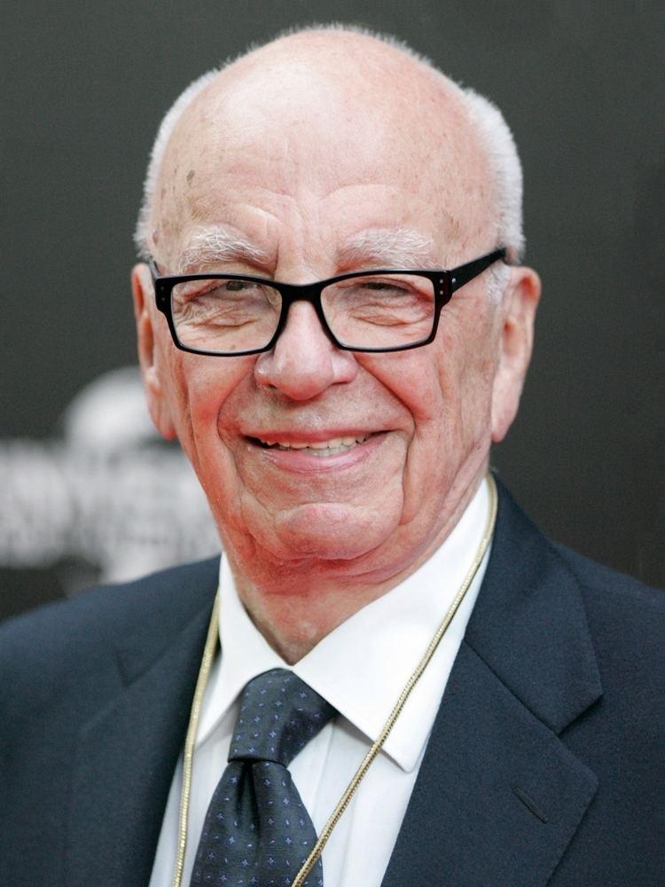 Rupert Murdoch Rupert Murdoch Wikipedia the free encyclopedia