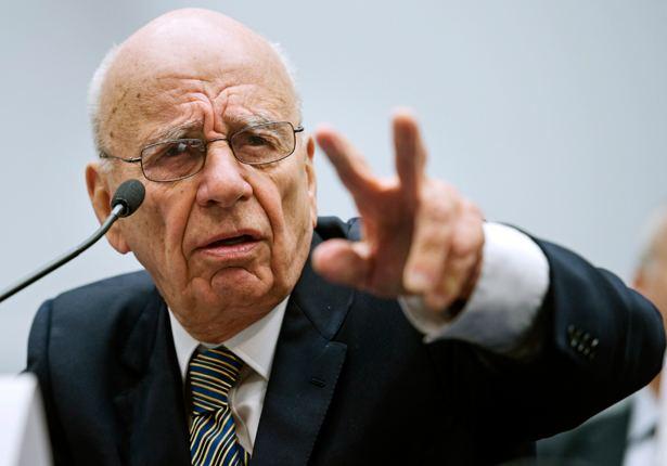 Rupert Murdoch The Parable of Rupert Murdoch The Nation