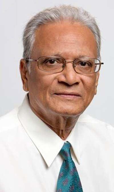 Rupert Roopnaraine Education sector lacking effective ICT plan Minister