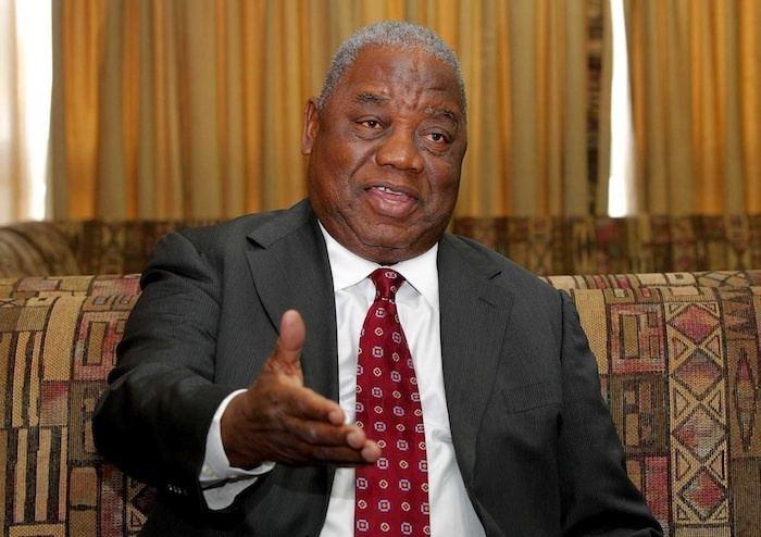 Rupiah Banda Give Me Cash Says Rupiah Open Zambia