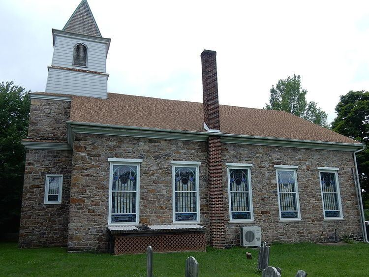 Ruscombmanor Township, Berks County, Pennsylvania