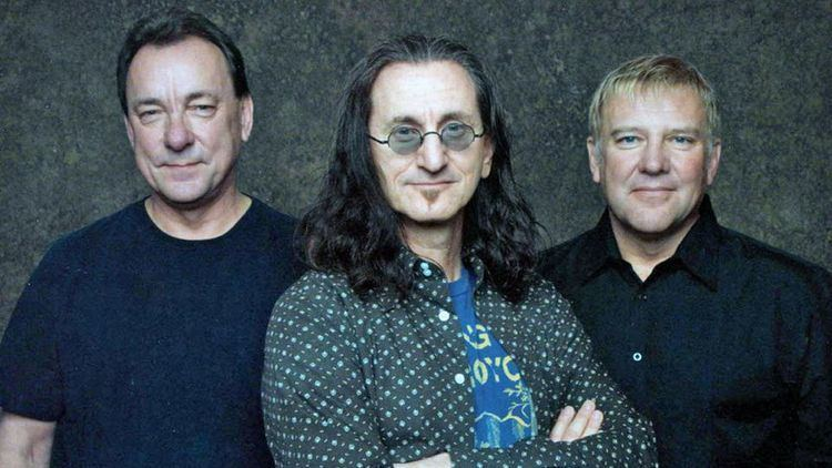 Rush (band) An introduction to Rush the biggest cult band in the world