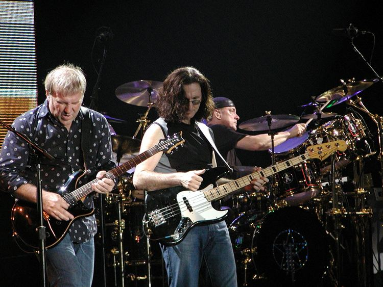 Rush (band) httpsuploadwikimediaorgwikipediacommons44