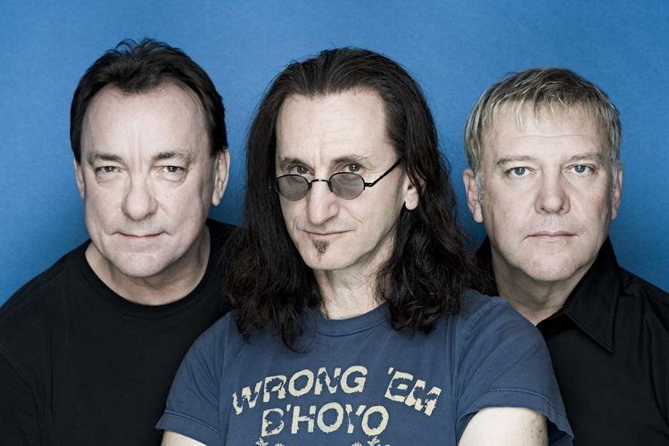 Rush (band) Rush Band hobbyDB