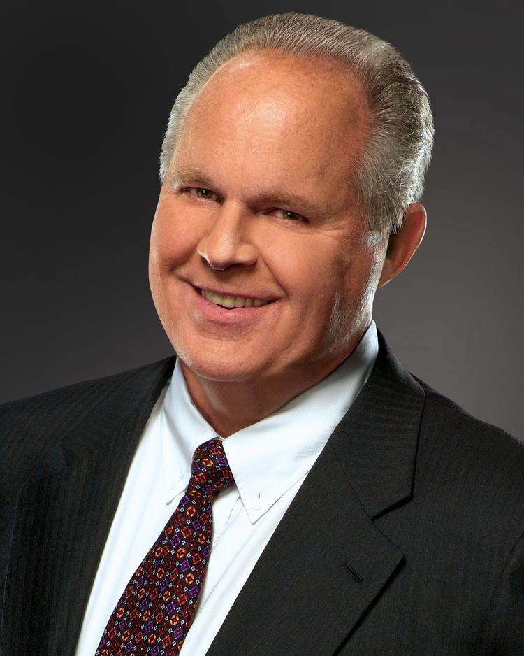 Rush Limbaugh The Rush Limbaugh Show Celebrates 25 Years in Syndication