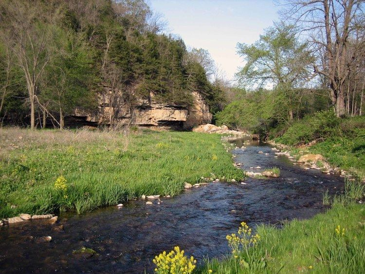 Rush River (Wisconsin) Rush River WiFly A Wisconsin Flyfishing Blog