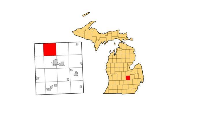 Rush Township, Michigan