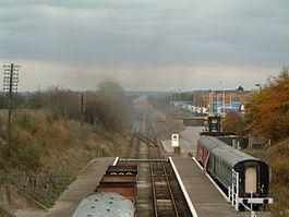 Rushcliffe Halt railway station httpsuploadwikimediaorgwikipediacommonsthu