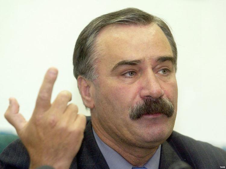 Ruslan Aushev Analysis Is Ruslan Aushev The Answer To Ingushetia39s