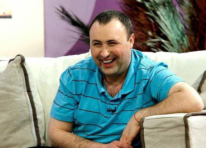 Ruslan Maynov