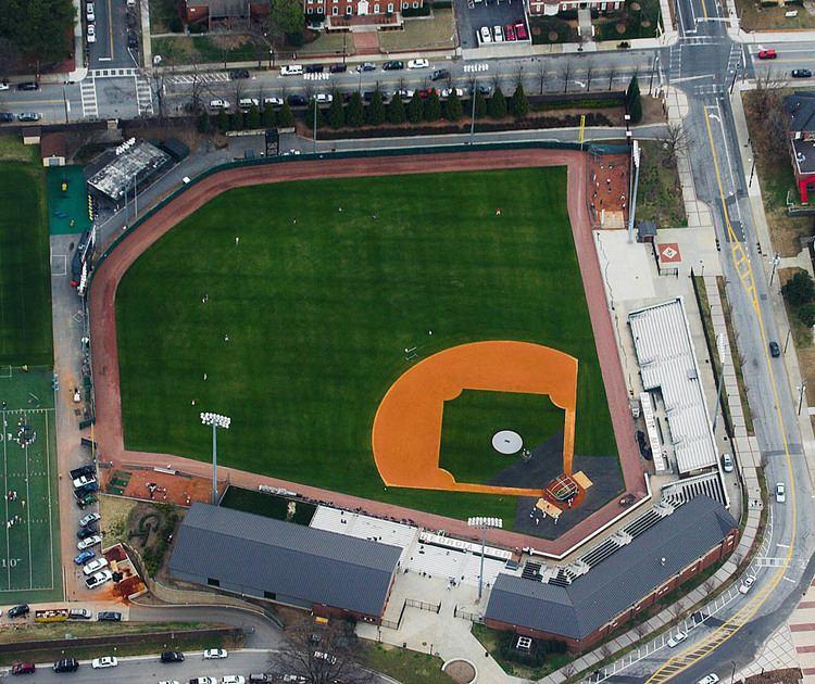 Russ Chandler Stadium
