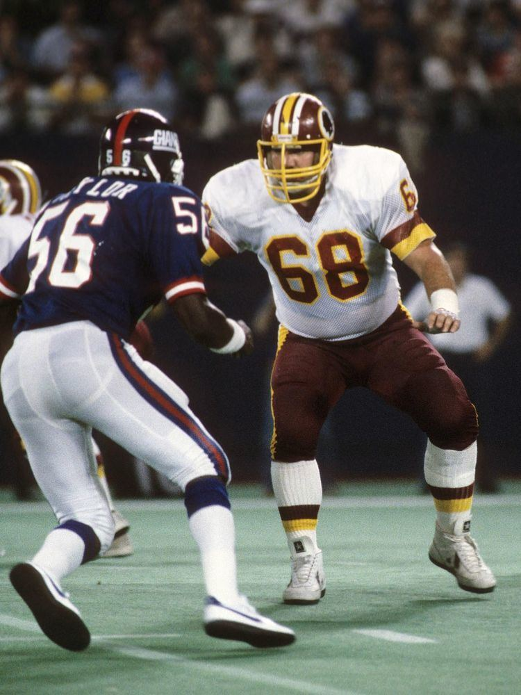 Russ Grimm NFLcom Photos Russ Grimm Through the Years