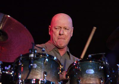 Russ Kunkel Drummerworld Russ Kunkel Great Drummers Of Any Era
