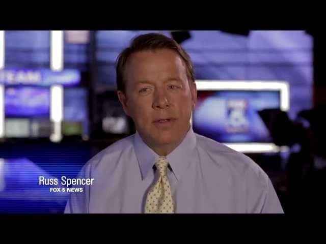 Russ Spencer Russ Spencer Story WAGA