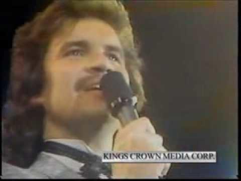 Russ Taff Russ Taff Praise The Lord 1983 Live YouTube